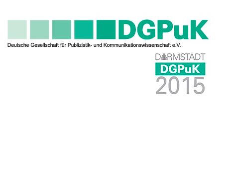 Erfolgreiche 60. Jahrestagung der DGPuK