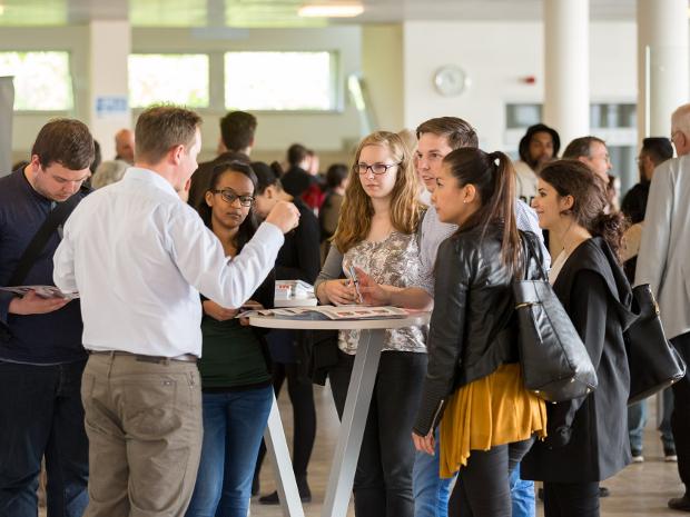 Darmstädter Symposium Informationswissenschaft 2016