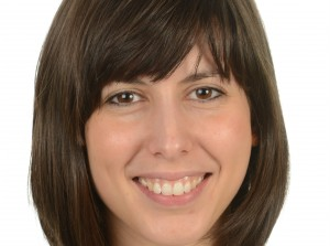 Gastwissenschaftlerin Lucia Gatti