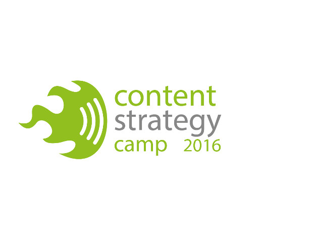 Content Strategy Camp (#cosca16)