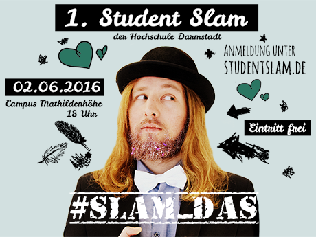 Student Slam