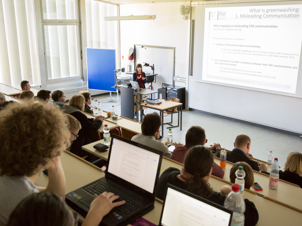 Workshop zu  Innovationen und Trends in PR und Journalismus