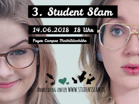 Student Slam Darmstadt 2018