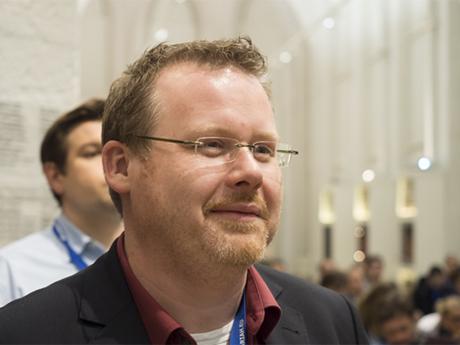 Prof. Dr. Stefan Schmunck