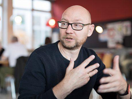 Thomas Pleil erhält Wissenschaftspreis der Hochschule Darmstadt