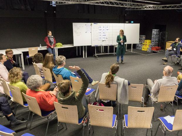 Abgesagt: #wissbar20: Das zweite Wissenschaftsbarcamp am Mediencampus