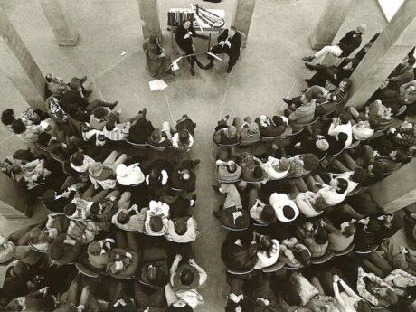 Digitale Aufarbeitung des Städelschule-Archivs