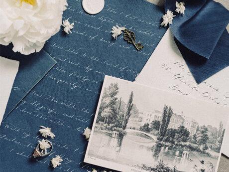 Gruß & Kuss – Briefe digital